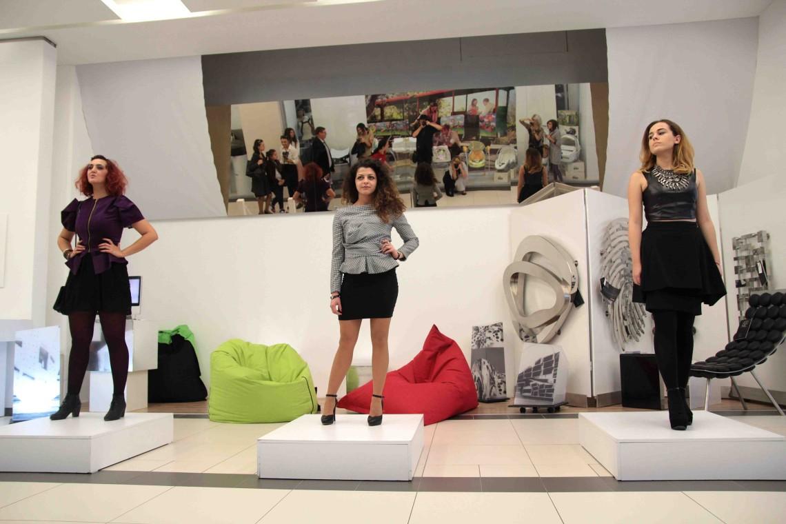 dziewczyny na fashion