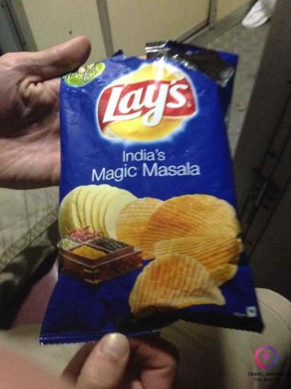 Chipsy też masala