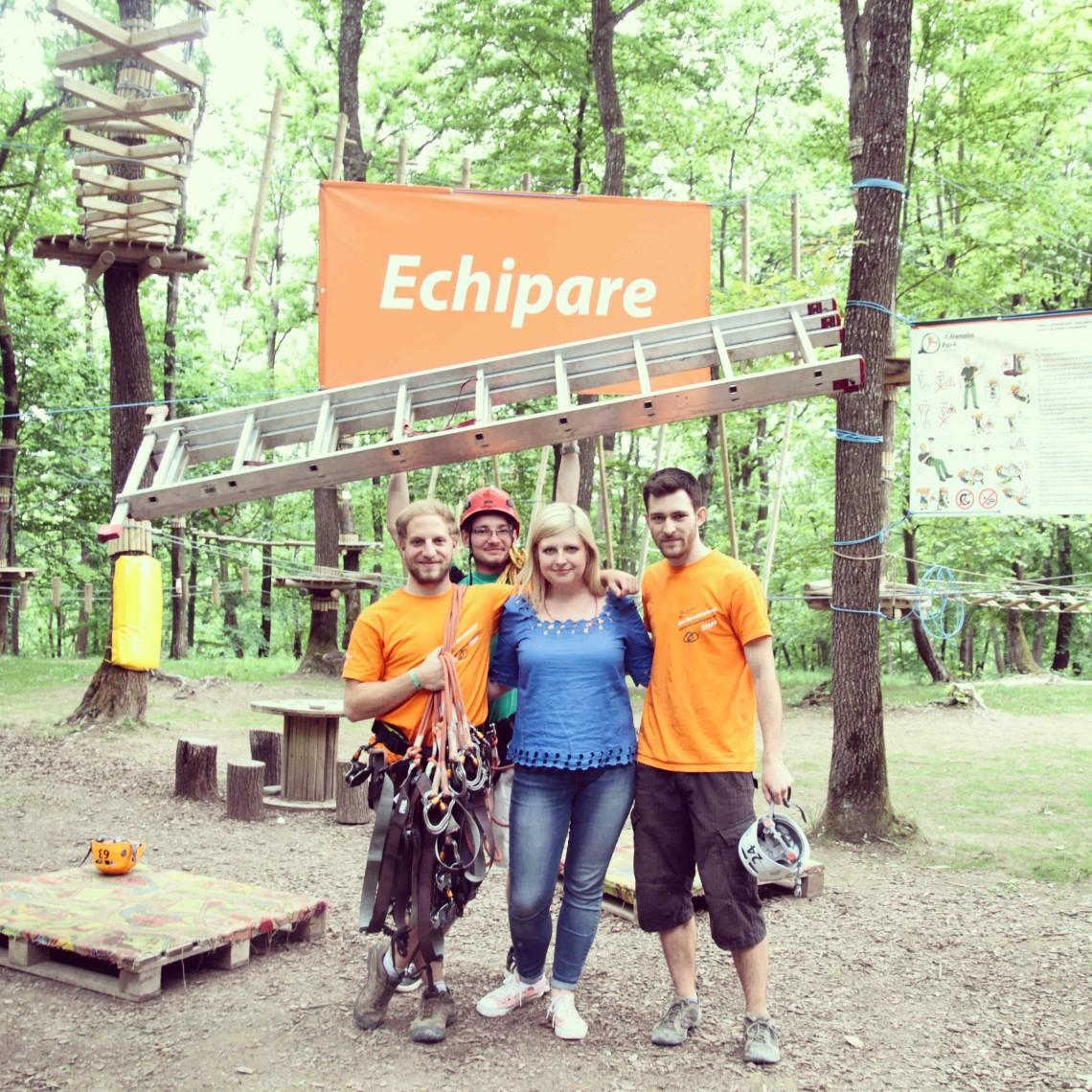 Adventure Park Cluj